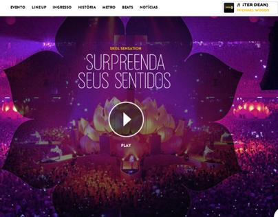 BAIXAR 2012 DO MUSICAS SENSATION SKOL