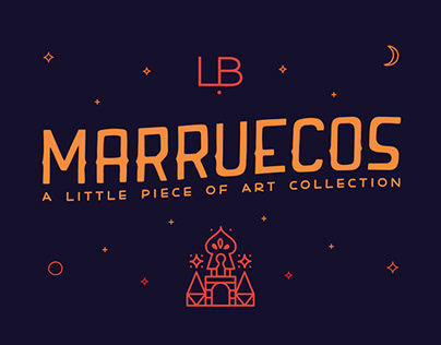 Colección Marruecos