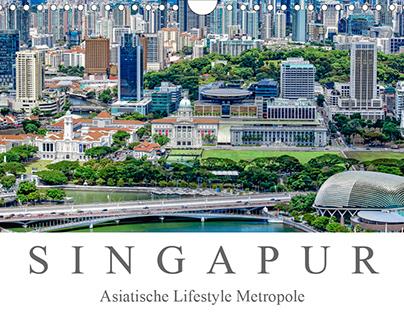 Singapur - Asiatische Lifestyle Metropole