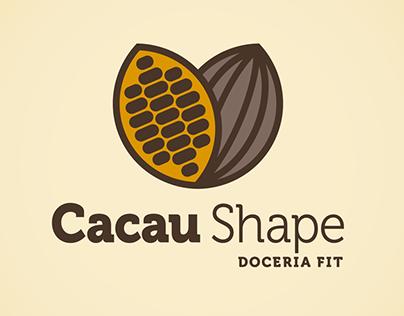 Cacau Shape