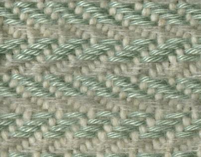 Textile Design: Weaving