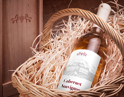 Wine | Cabernet Sauvignon.
