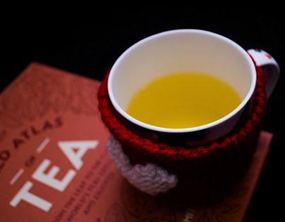 Chá da Bruxa Londrina (FOTOS STILL)
