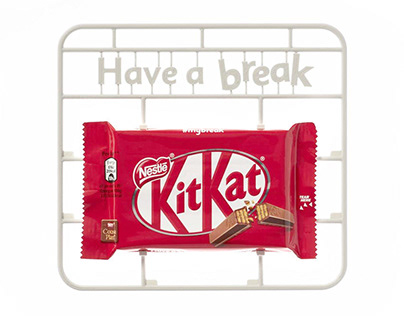 The Kitkat kit