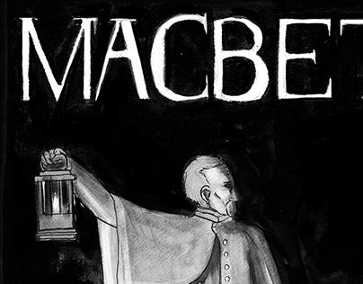 Macbeth: Act 1 Scene 1