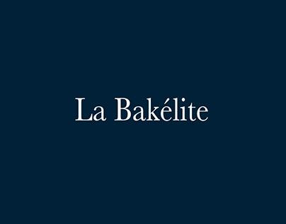 La Bákelite