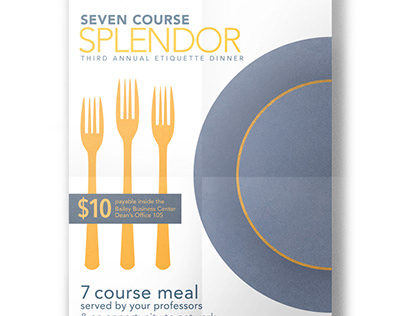 Seven Course Splendor