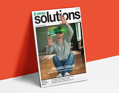 DEKRA solutions