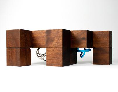 Jewellery Box KLOTZ 2.0