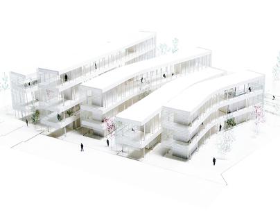 Design Hub Madrid
