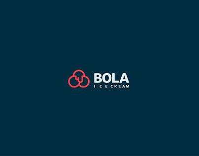 BOLA ICE CREAM