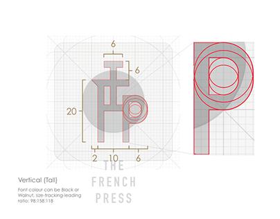 TFP Coffee: Branding