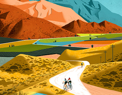 Eroica South Africa 2021