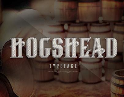 Hogshead Font