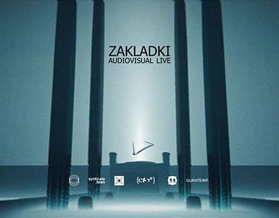 ZAKLADKI AV LIVE SET ONLINE STREAM   2020