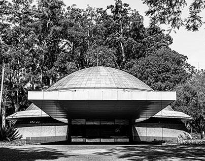 Planetário - São Paulo