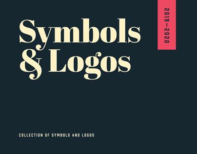 Symbols & Logos Collection — 19/20