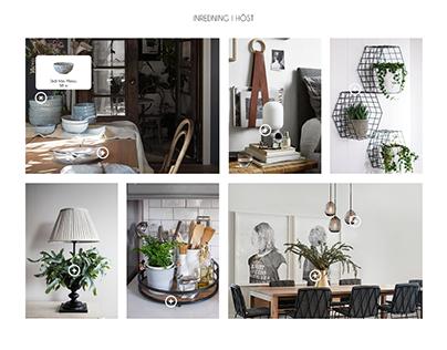 Furniture eCommerce Theme
