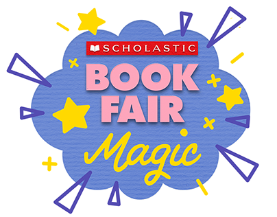 Scholastic Book Fairs - GIPHY Stickers
