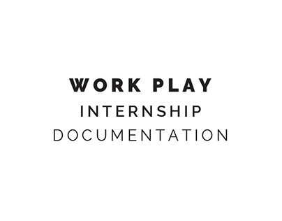 Work Play