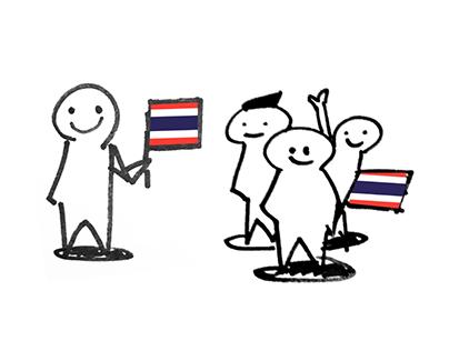 Thai Help Thai