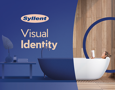 Syllent - Visual Identity