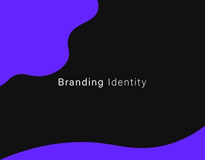 AF Branding Identity