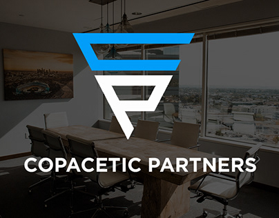 Copacetic Partners Logo