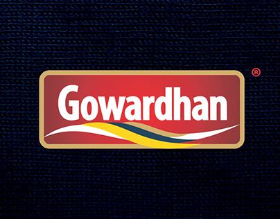 Gowardhan Milk - Sharad Purnima