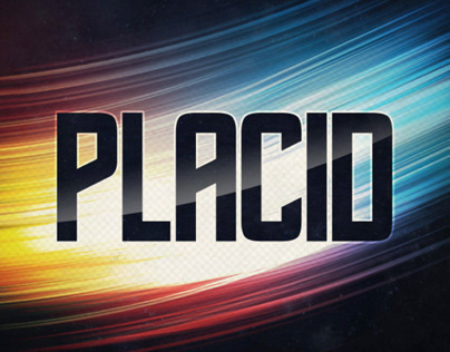 Placid - Perceptions EP