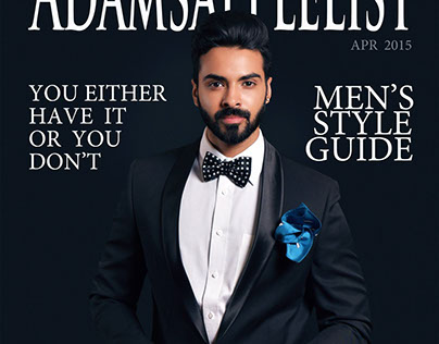 Work with Adamsapplelist for the Prestige Man Store