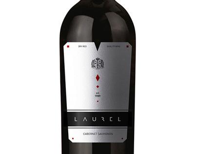 LAUREL wine
