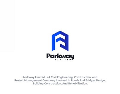 Parkway Limited Brand Identity