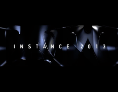 INSTANCE 2013