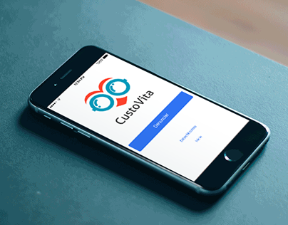 CustoVita (mobile App)