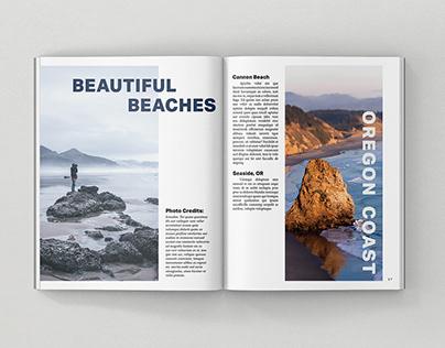Northwest Wonder Magazine
