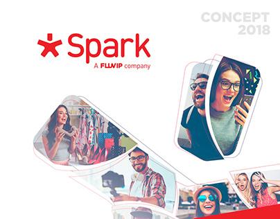 Spark - Concept 2018