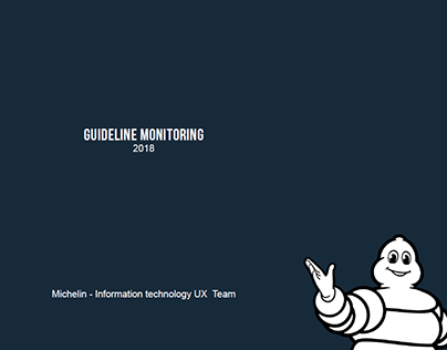 Guideline Monitoring