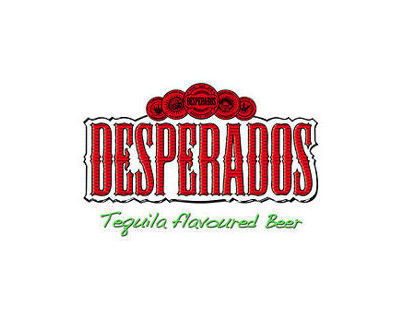 Desperados Beer Projects Photos Videos Logos Illustrations And Branding On Behance