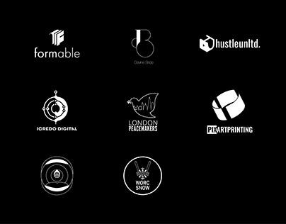 Collection   Logo Designs