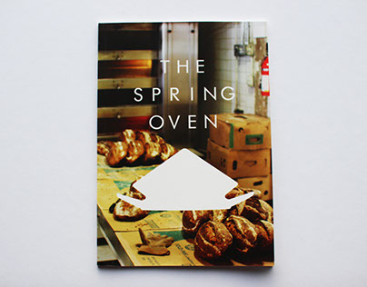The Spring Oven Booklet