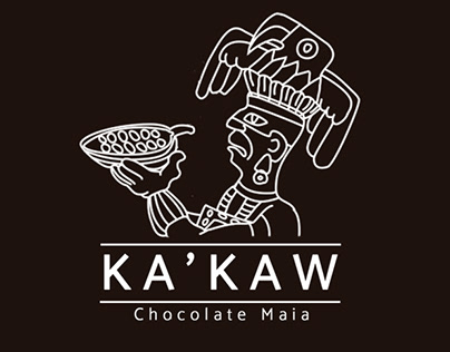 Ka'Kaw - Chocolate Maia