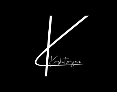 Koshtoyan Project - Corporate Style Design