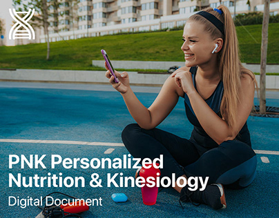 PNK PersonalizedNutrition & Kinesiology