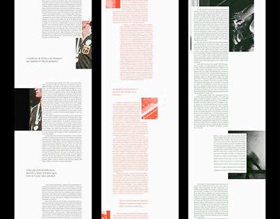 Editorial Newsletter | Los Viernes