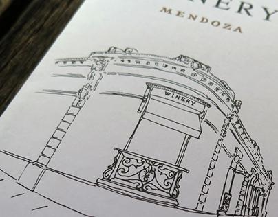 Winery Mendoza