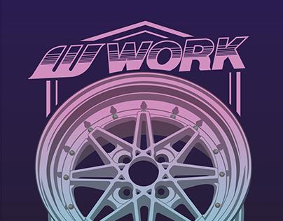 Work equip 03