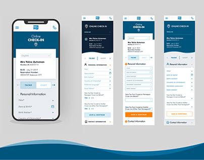 NCL Mobile App