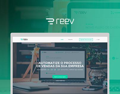 Reev [UX/UI]