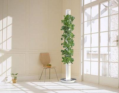 Smart Planters